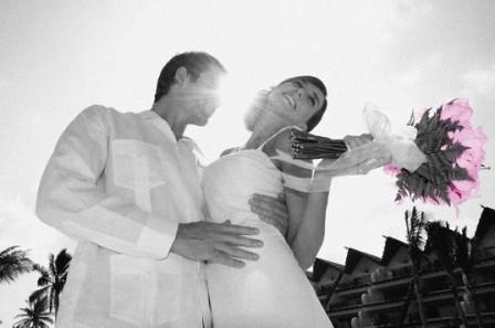Bruidsnagels voor het trouwen nieuwe nagels